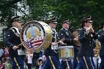 257th Army Band