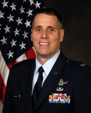 Colonel Timothy J. Lawrence is Director, Information Directorate, and Commander, Detachment 4, Air Force Research Laboratory, Rome, New York.