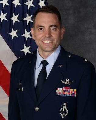 Col. Glenn T. Harris