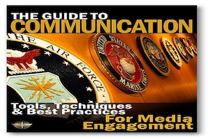 USAF Center for Strategic Leadership Communication