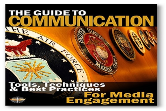 AFCSLC Guide to Communication.