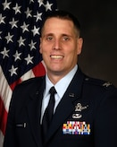Colonel Timothy J. Lawrence, Director, AFRL Information Directorate, Rome, New York
