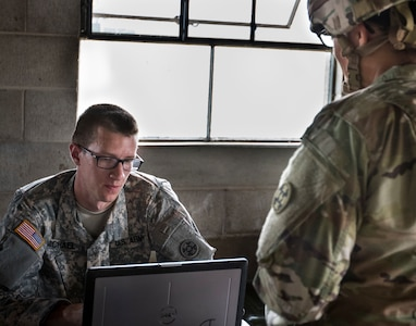 643rd RSG mission benefits over 1000 Soldiers