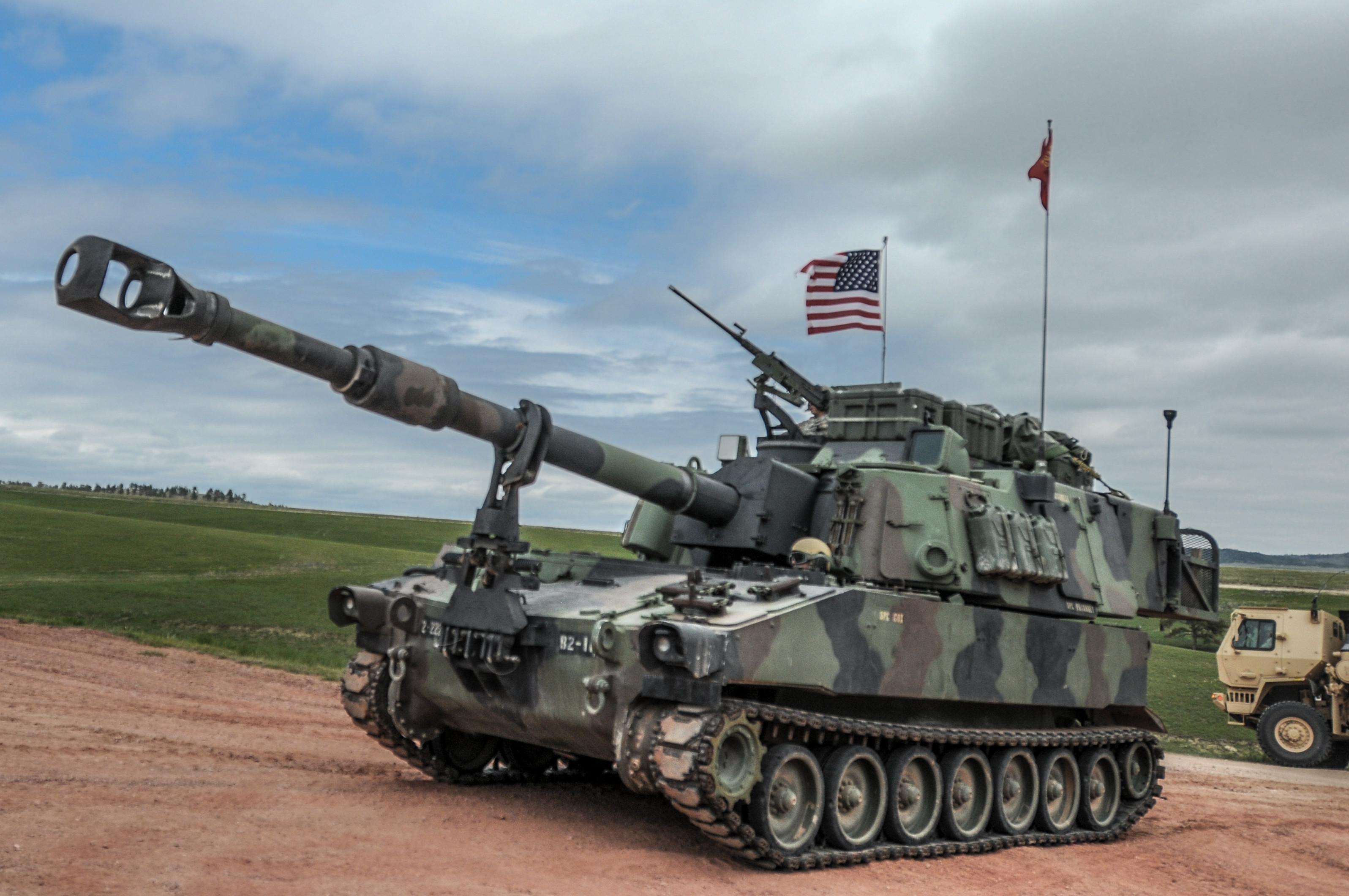65th FAB supports Regional Artillery Symposium > U.S. Army Central > News   U.S. Army Central