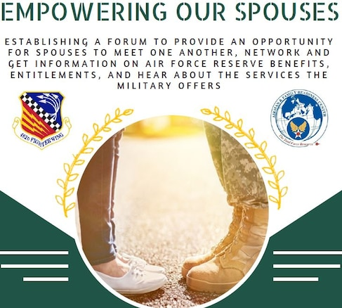 Empowering Our Spouses Seminar