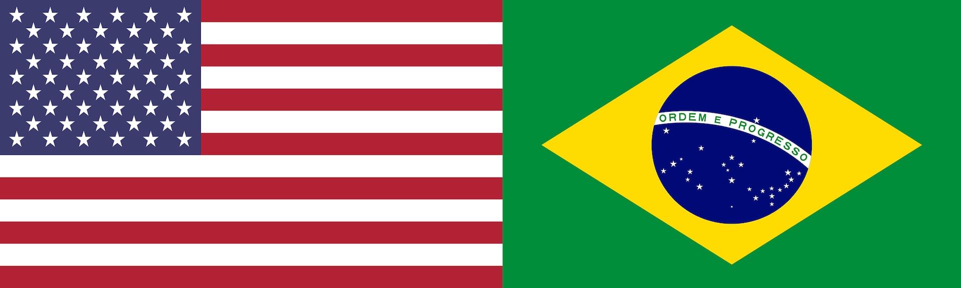 U.S.-Brazil Space Sharing Agreement