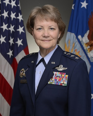 Miller will become the first Citizen Airman in the history of the Air Force Reserve to pin on a 4th star. In 2016, she became the first female in the history of the Air Force Reserve to be chief of the Air Force Reserve and commander of the Air Force Reserve Command.