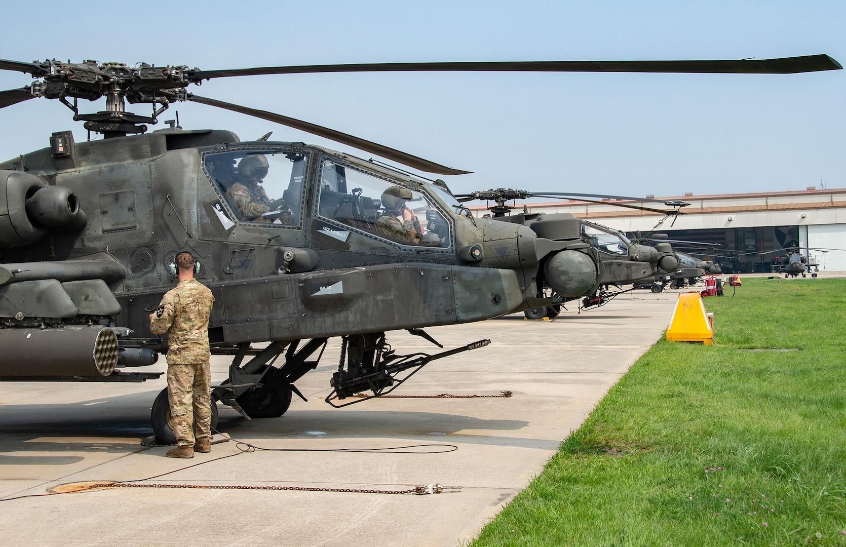 As largest OCONUS military base, Camp Humphreys becomes major hub in South Korea