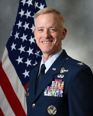 Col. Anthony P. Angello