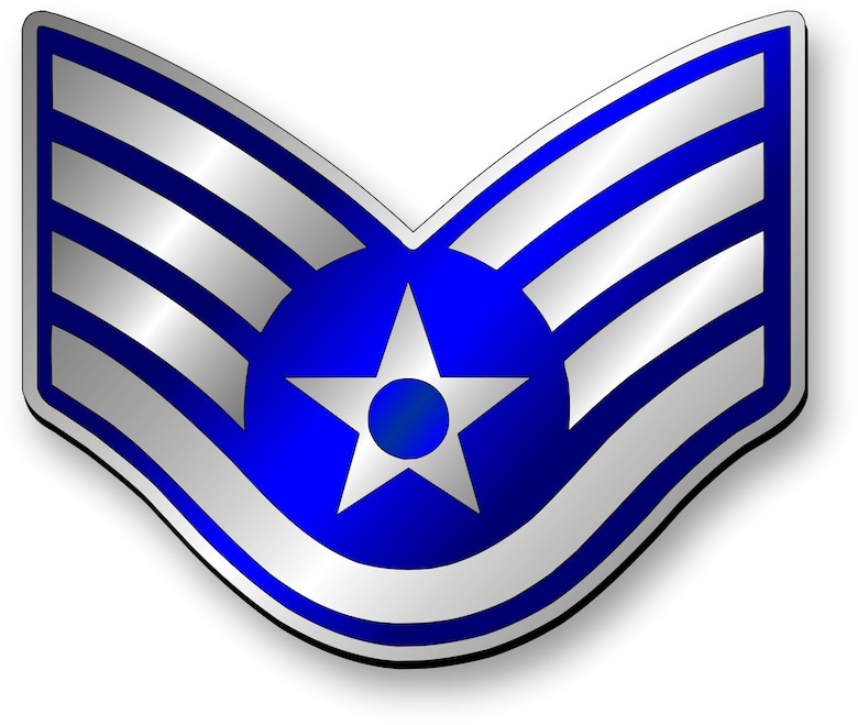 Staff Sergeant rank graphic