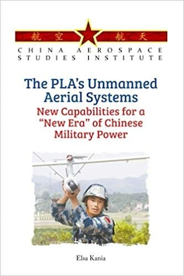 Book Cover - The PLA's Unmanned Aerial Systems