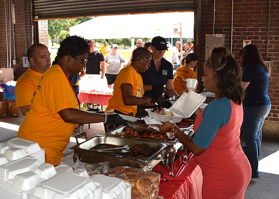 MWR holds second annual Bellwood Bash at DSCR