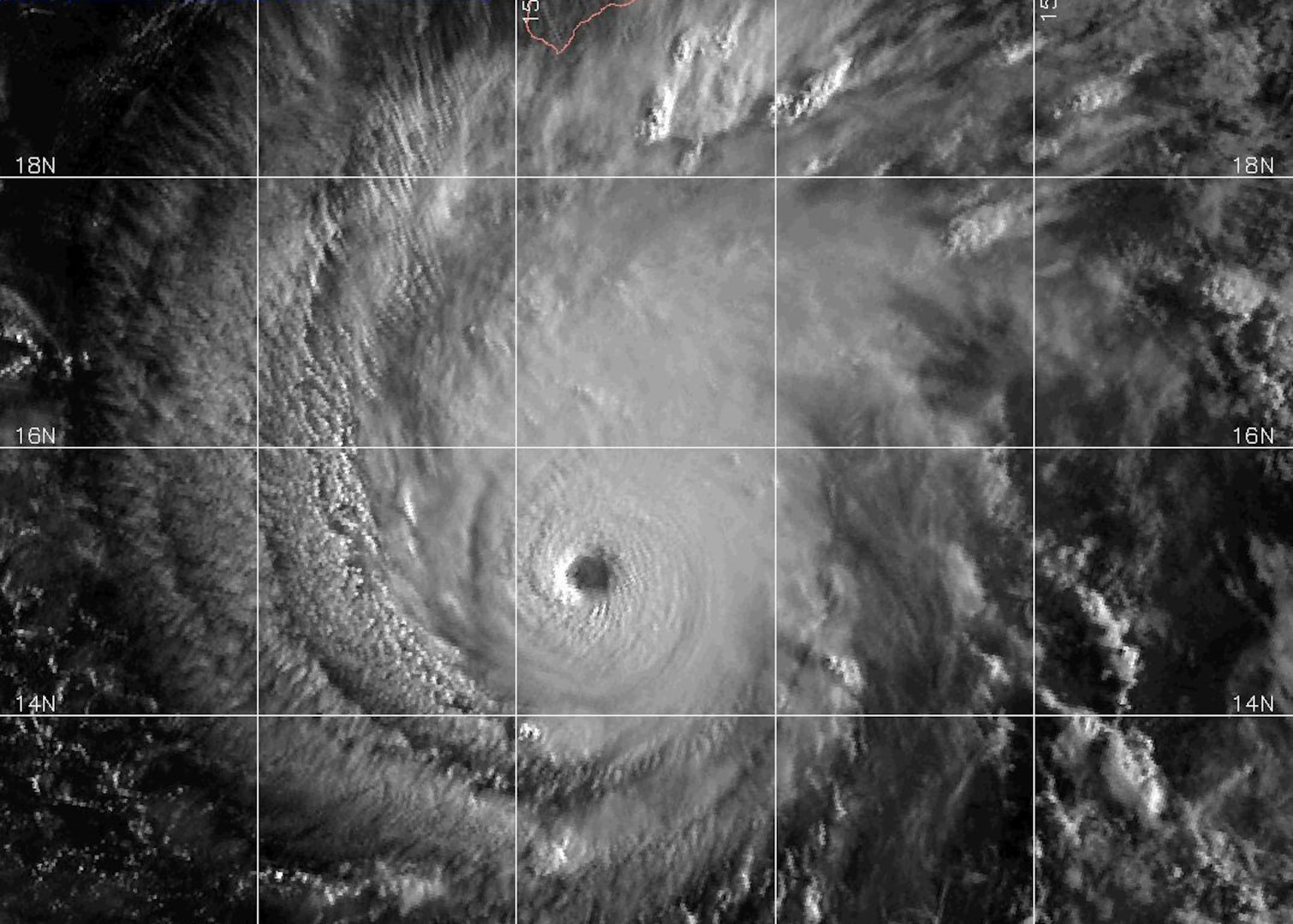 Hawaii-based ships to sortie ahead of Hurricane Lane