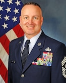 Chief Master Sergeant David R. Wolfe