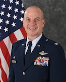 Col. Russell D. Driggers, Commander, 80th Flying Training Wing