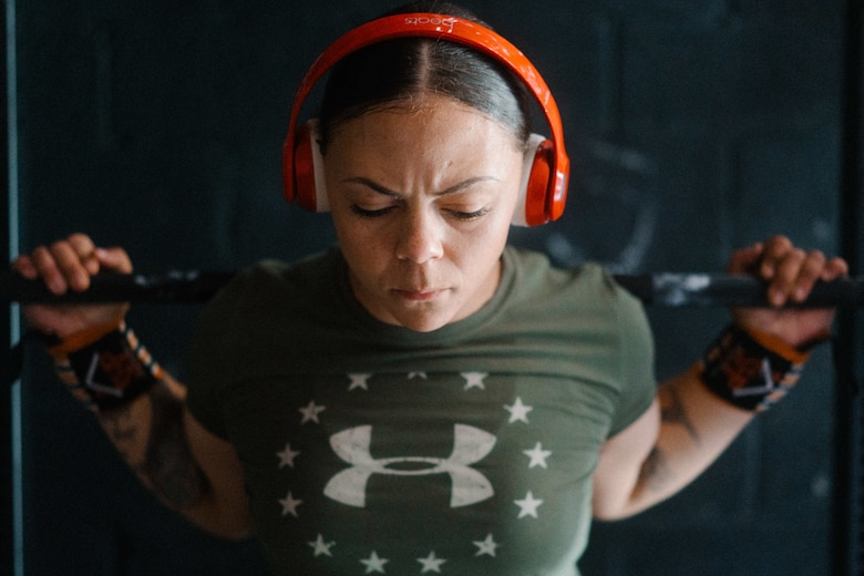 Powerlifting, Air Force