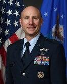 Brig Gen Carl Schaefer