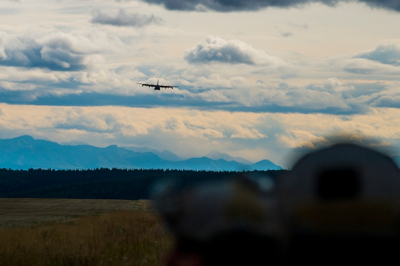 RED FLAG-Alaska provides unparalleled training for participating aircrew, maintainers and support personnel.