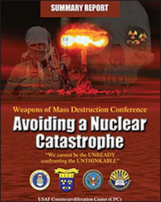 Summary of the USAF CPC/DTRA Weapons of Mass Destruction (WMD) Conference, which was held on 18-19 August 2010. Topics of the conference included President Barak Obama's nuclear agenda, the CSAF Vector 2010 plan, thinning the nuclear threat, missile defense and deterrence, dealing with nuclear terrorism, strengthening the AF nuclear enterprise, and the 2010 Nuclear Posture Review.