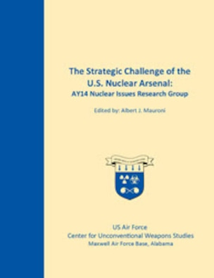 The Air War College students of the AY14 Nuclear Issues Research Group, under the guidance of Dr. Adam Lowther, collaborated to develop a collection of papers on nuclear deterrence operations that includes discussions on the strategic environment, the relevancy of the current nuclear enterprise, what challenges exist in modernizing the nuclear enterprise, and contemporary policy issues. Taken as a whole, this collection represents a coherent and comprehensive overview of the role of the U.S. nuclear enterprise and the important mission that it continues to execute.