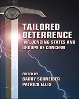 This book was written with senior United States government leadership and decision-makers in mind as a key audience. It is meant to help them analyze the best means of deterring future conflicts with state and non-state adversaries in the 21st century. The central focus is on actor-specific tailored deterrence that influences force postures, communications and actions based on contextual and scenario considerations. Any top government decision-makers who formulate policy and strategy to counter nuclear and other WMD threats should read it. In addition, this volume would be instructive to interested national security experts, military officers and informed citizens.