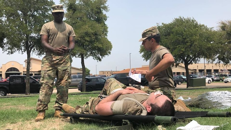 U.S. Army Reserve Safer after Recent Batch of CLS Graduates