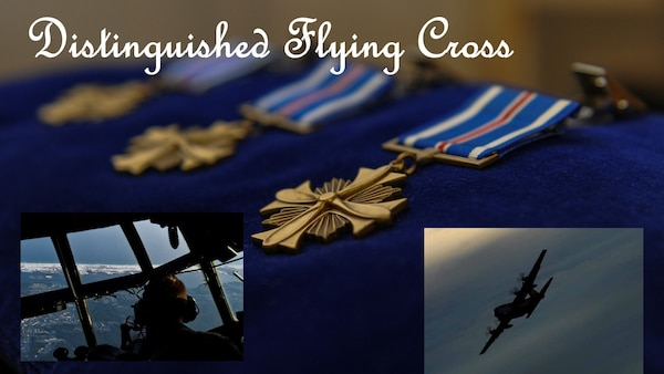 The direct support operators of the 25th Intelligence Squadron have a unique mission, flying as members of U.S. Air Force Special Operations aircrews in what are many times stressful, dangerous missions. As a testament to their heroic actions, three of these outstanding operators have earned the Distinguished Flying Cross.