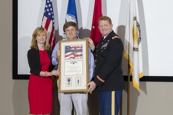 Awards ceremony celebrates employee achievements