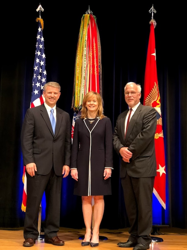 2017 Presidential Rank Award