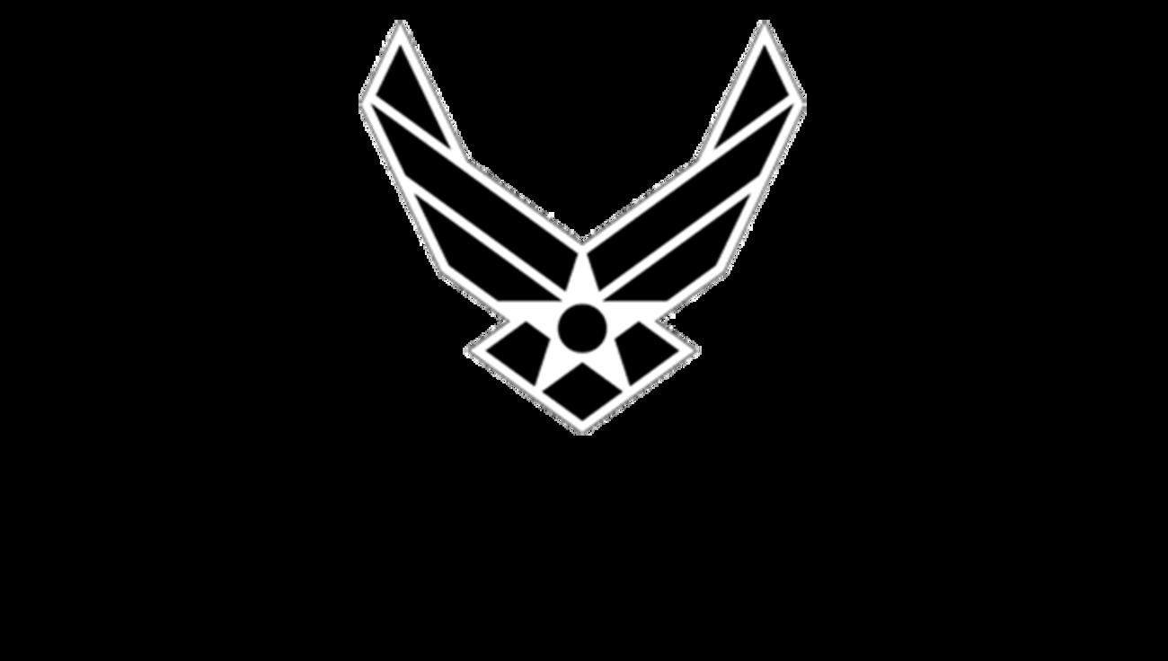 The Air Force symbol