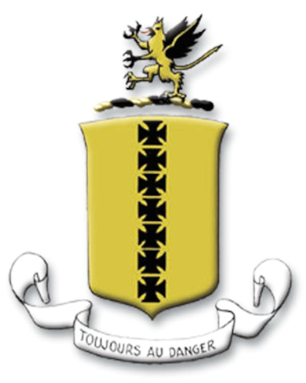 Historic 17th Training Wing emblem.
