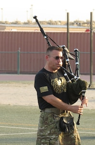 Reserve Soldier exemplifies resiliency during Middle East deployment