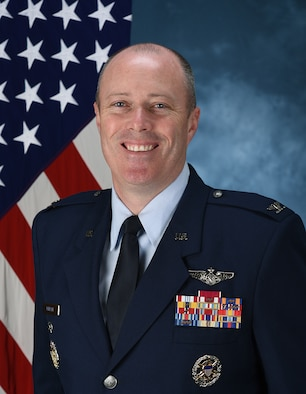 1st Air Force Chief of Staff