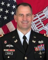 Deputy Commander Southwestern Division
