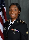 D.C. National Guard Outstanding Soldier of the Year, Spc. Katia Bell, 208 Awards & Decorations Ceremony