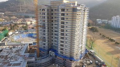 Far East District southern resident office engineers are working to complete another family housing tower at Camp Walker. Our team of engineers, working diligently with our stakeholders, are dedicated to giving U.S. Army Garrison Daegu the best possible facility with which to support the defense of the Republic of Korea.  The second tower is set to be completed by April 2019.