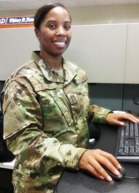 Capt. Whitney Hawkins