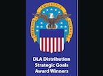 DLA Distribution announces Strategic Goals Awards Winners