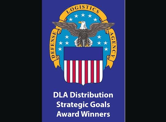DLA Distribution announces Strategic Goals Awards Winners