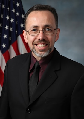 Air Force Nuclear Weapons Center Executive Director Joseph Order