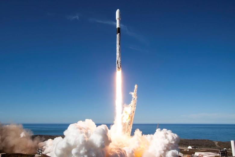 STPSAT-5 launch