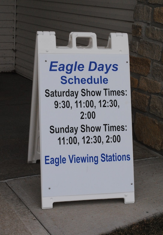The two-day event is highlighted by live predatory bird programs hosted by Operation Wildlife on Saturday at 9:30 a.m., 11 a.m., 12:30 p.m., and 2 p.m. and Sunday at 11 a.m., 12:30 p.m., and 2 p.m. at the Paradise Pointe Golf Course Complex. Several other vendors will participate Saturday from 9 a.m. to 3:30 p.m. and Sunday from 10:30 a.m.to 3:30 p.m.