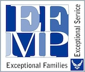 A dependent with special needs and disabilities has a group of JBSA medical professionals, therapists, child development specialists and representatives from the Exceptional Family Member Program who come up with a plan for caregivers to follow in helping the child develop. The team includes the parents of the child with special needs and/or disabilities and caregivers, both of whom provide input on the child's developing needs.