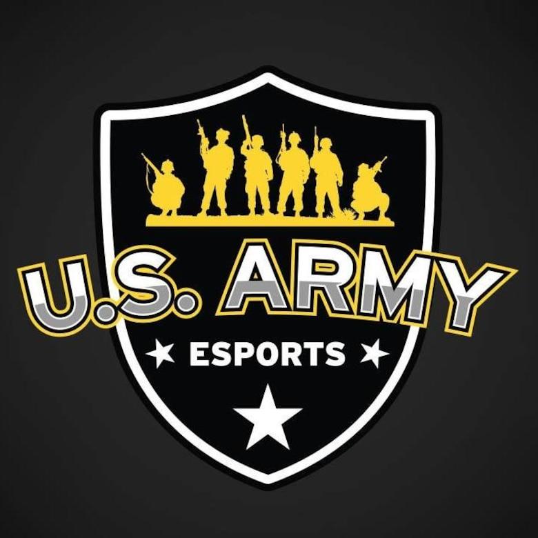Army Esports Logo