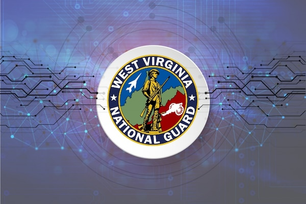 West Virginia Guard leads country in election cyber security