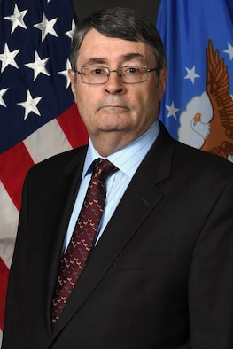 David Tillotson III - Director, National Museum of the U.S. Air Force.