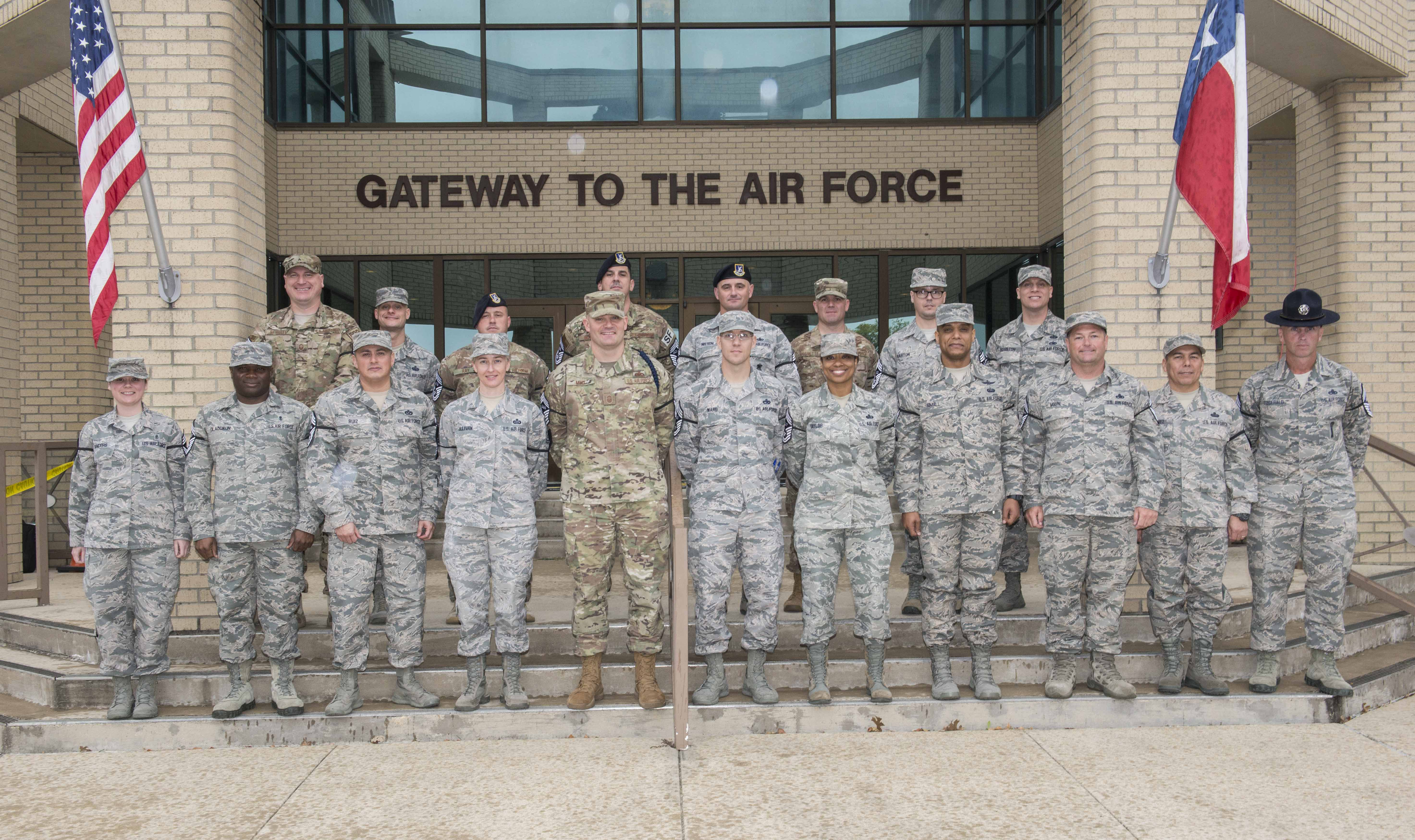 Air Force Promotion List 2020.Air Force Releases Chief Master Sergeant 18e9 Promotion
