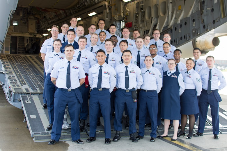 Congratulations to the graduates of Airman Leadership School Class 19-A, November 28 (U.S. Air Force courtesy photo)