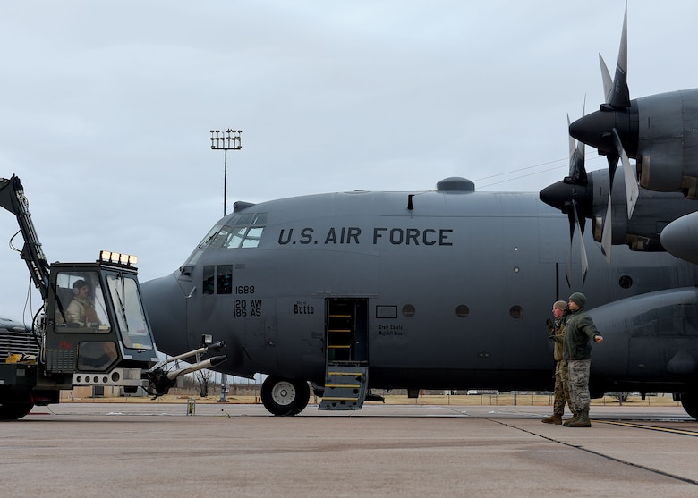 Dyess participates in Joint Forcible Entry exercise
