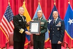 IHOF Colombia Award